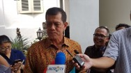 BNPB Head to Visit South Sulawesi