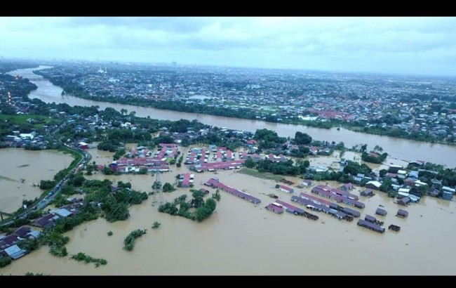 Death Toll from South Sulawesi Floods and Landslides Reaches 30
