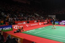 Laga Terakhir, Owi/Butet Runner-up Indonesia Masters