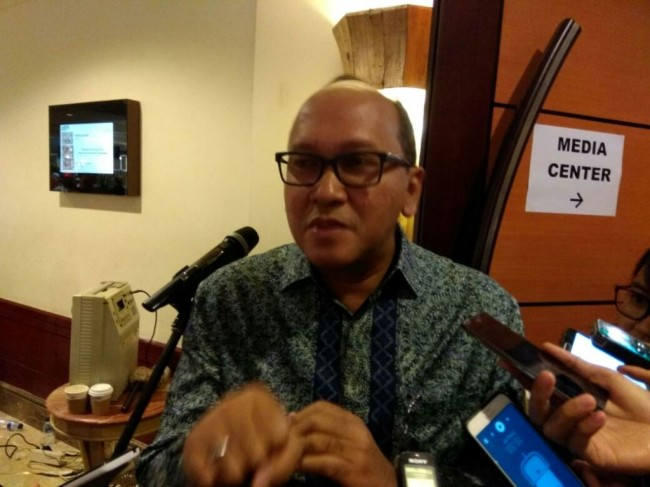 Indonesia Sensitive to China's Economic Slowdown: Kadin