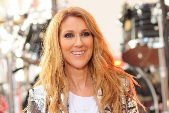 Disebut Terlalu Kurus, Celine Dion Angkat Bicara