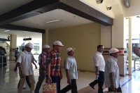 14 Aceh Fishermen Held in Myanmar Return Home