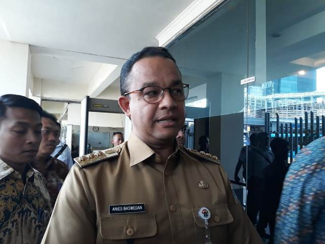 Jakarta MRT Ticket Price to be Announced Next Month