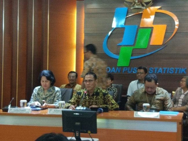 Indonesia Posts 0.32% Inflation in January 2019