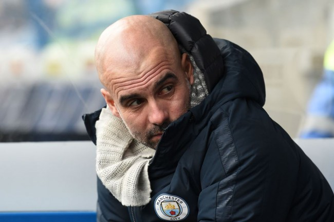 Guardiola Waspadai Trio Arsenal