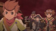 Tales of Vesperia: Definitive Edition, JRPG Terbaik di Awal 2019