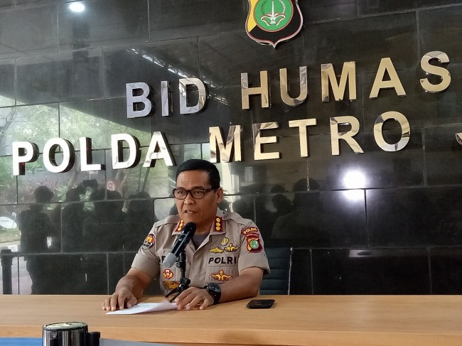 Jakarta Police to Secure Chinese New Year Events