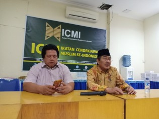 Politicians Must Respect Their Opponents: ICMI Leader