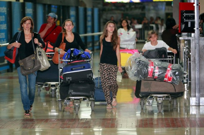 Hotel Industry Affected by Recent Airfare Hike: Association