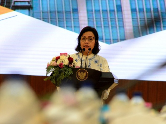 Indonesia Wants to Become 12th Largest Car Exporter: Minister