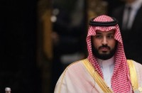 Saudi Crown Prince Mohammad Bin Salman to Visit Indonesia