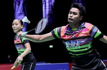 Owi/Winny ke Perempat Final All England