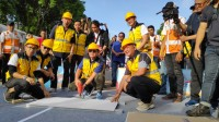 Construction Fun Day, Mengedukasi dan Tingkatkan Kualitas Konstruksi