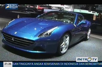 Coachbuilder Papan Atas di Geneva International Motor Show 2014