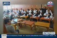 Spiritual Executive 1:  Indonesia Pusat Peradaban Dunia