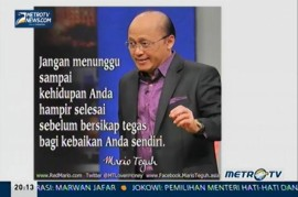 Mario Teguh-The Golden Ways: Serba Salah (6)