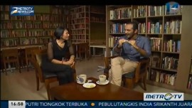 Tea Time with Desi Anwar: Be The Best For What You Want to be (3)