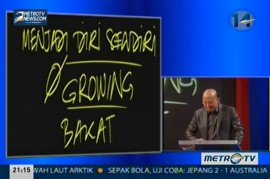 Mario Teguh The Golden Ways: Becoming Your Own Man (6)