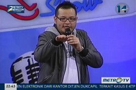 Stand Up Comedy Show: Battle of Comic SMP Islam Harapan Ibu (2)