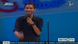 Stand Up Comedy: Yoyo Cedal, Anak Lampung