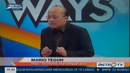 Mario Teguh Golden Ways: Berani (1)