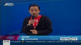 Stand Up Comedy Show: Acho (3)
