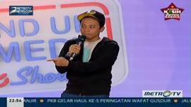 Stand Up Comedy: Greeneration (3)