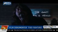 Foo Fighters Akan Rilis DVD Film Dokumenter