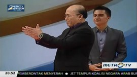 Mario Teguh Golden Ways: Fake Love (7)