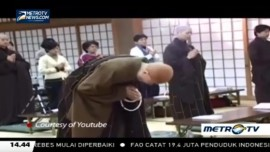 Face to Face with Master Chin Kung (4)