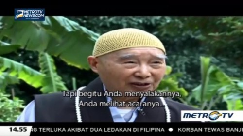Face to Face with Master Chin Kung (5)