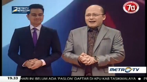 Mario Teguh Golden Ways: Super Telikung (1)