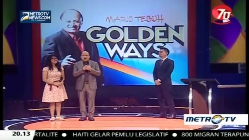 Mario Teguh Golden Ways: Super Telikung (4)