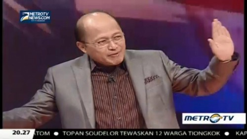 Mario Teguh Golden Ways: Super Telikung (5)