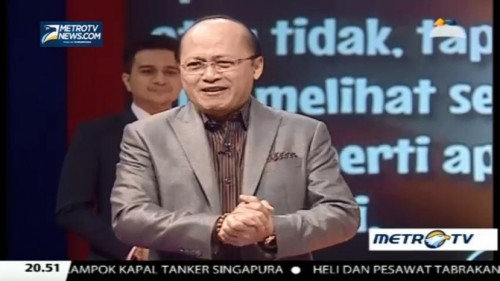 Mario Teguh Golden Ways: Super Telikung (7)