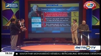 Mario Teguh Golden Ways: True Jodoh (3)
