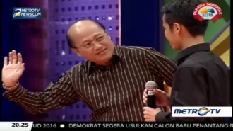 Mario Teguh Golden Ways: True Jodoh (5)