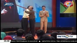 Mario Teguh Golden Ways: True Jodoh (6)