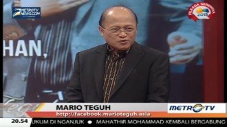 Mario Teguh Golden Ways: True Jodoh (7)