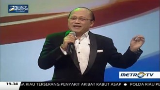 Mario Teguh Golden Ways: Melting, Cair Saja (1)