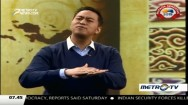 Exclusive Interview with Pandji Pragiwaksono