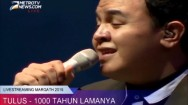 Tulus - 1000 Tahun, Marketing Gathering Metro TV 2015