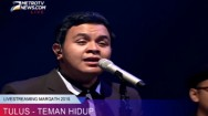 Tulus - Teman Hidup, Marketing Gathering Metro TV 2015