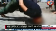 Video Amatir Kekerasan Mahasiswa di Kampus
