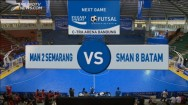 Highlight Pocari Sweat Championship, Penyisihan Grup C