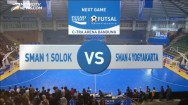 Highlight Pocari Sweat Championship, Penyisihan Grup E