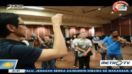 Mata Najwa: Behind The Scene Flashmob Orchestra (2)