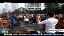 Mata Najwa: Behind The Scene Flashmob Orchestra (3)
