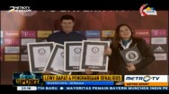Lewandowski Dapat Empat Penghargaan Guinness Book of Records