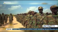 Abandoned Somalia's Veteran Soldiers